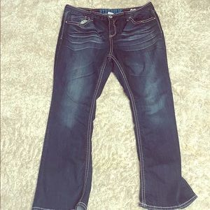 Hydraulic Jeans - Bootcut Jeans